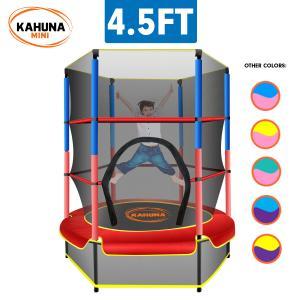Kahuna Mini 4.5ft Trampoline