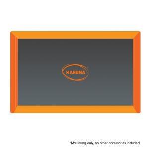 Kahuna Rectangular Replacement Trampoline Mat — 6 ft x 9 ft