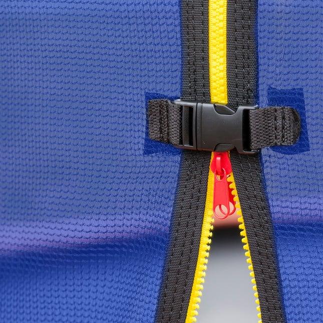 Kahuna Replacement Trampoline Inner Net Blue