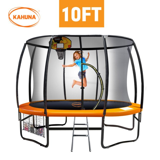 Kahuna Classic 10ft Trampoline