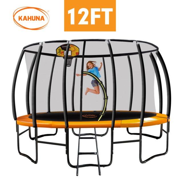 Kahuna Classic 12ft Trampoline