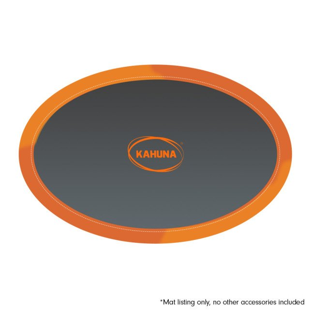 Kahuna 8 ft x 14ft Oval Replacement Trampoline Mat