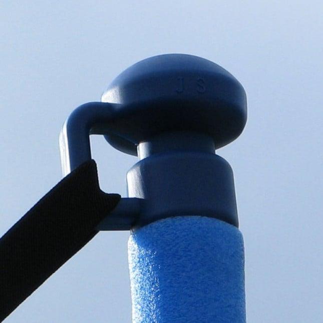 12x Kahuna Trampoline Inner Net Pole Caps