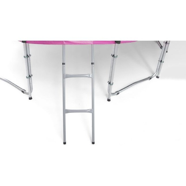 Trampoline Access Ladder