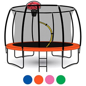 Kahuna Classic Trampolines